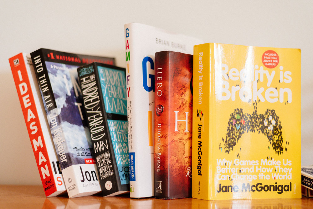 Take Action - You can help by organizing a book drive in your community to collect books to send to PopUpBookShops entrepreneurs.