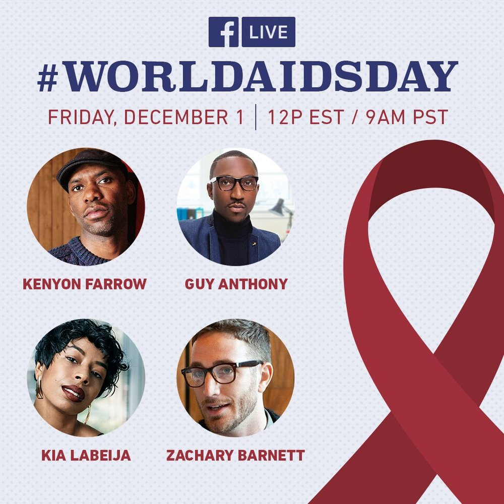 World AIDS Day Facebook Live, Website Image.jpg