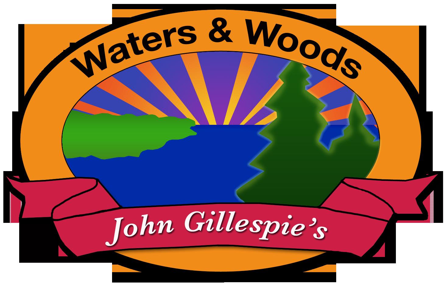 John Gillespie's Waters & Woods
