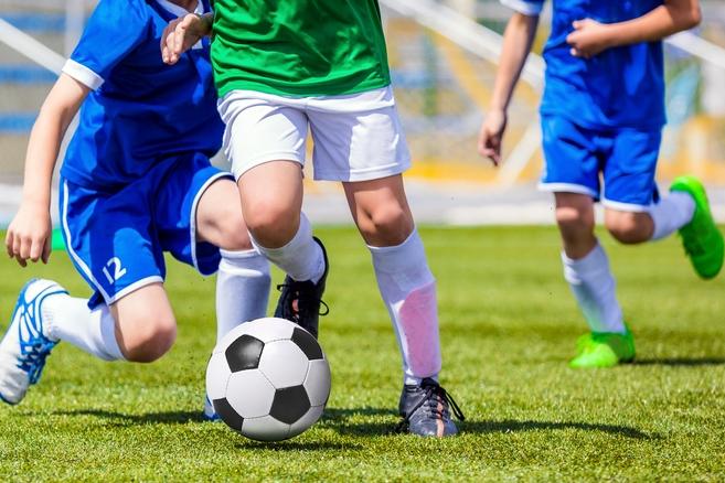 amarillo, tx podiatrist treats children's foot problems