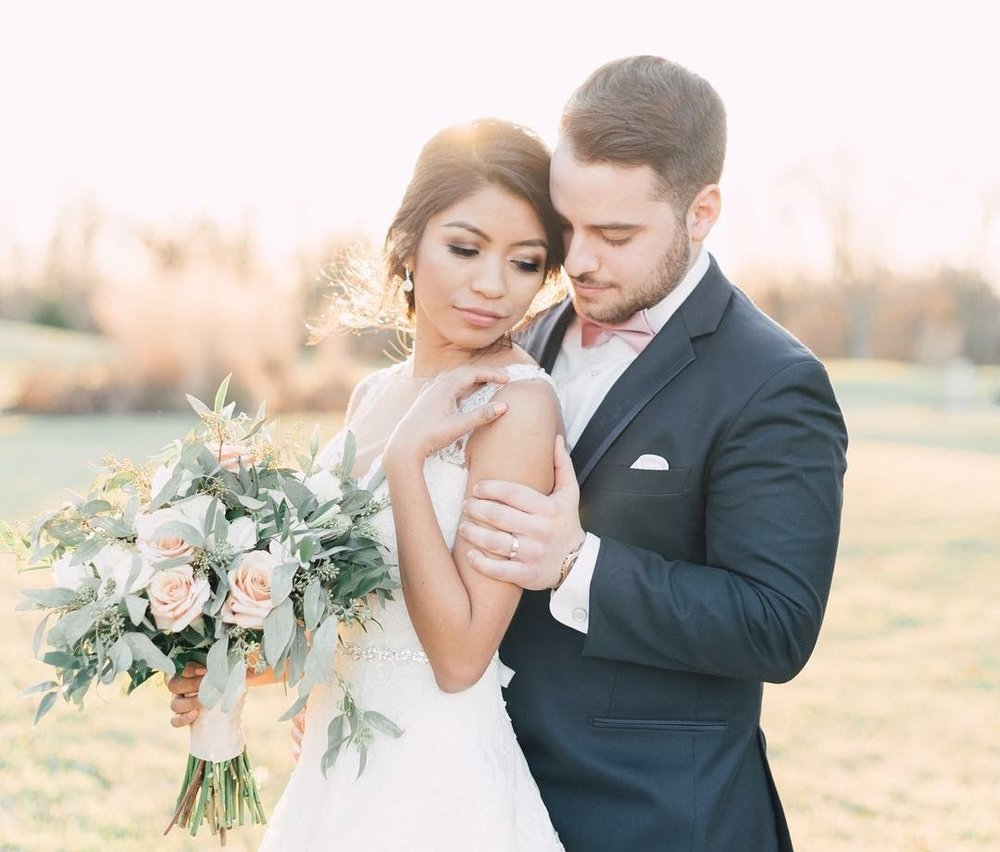 THE GALLERY - BeYOUtifully Made LLC. has been working in the bridal industry for over 8 years. In that time we have had the priveldge of working with so many beYOUtiful brides on the most special day of their lives. Click on the gallery to see some of our work!