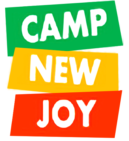 Camp New Joy