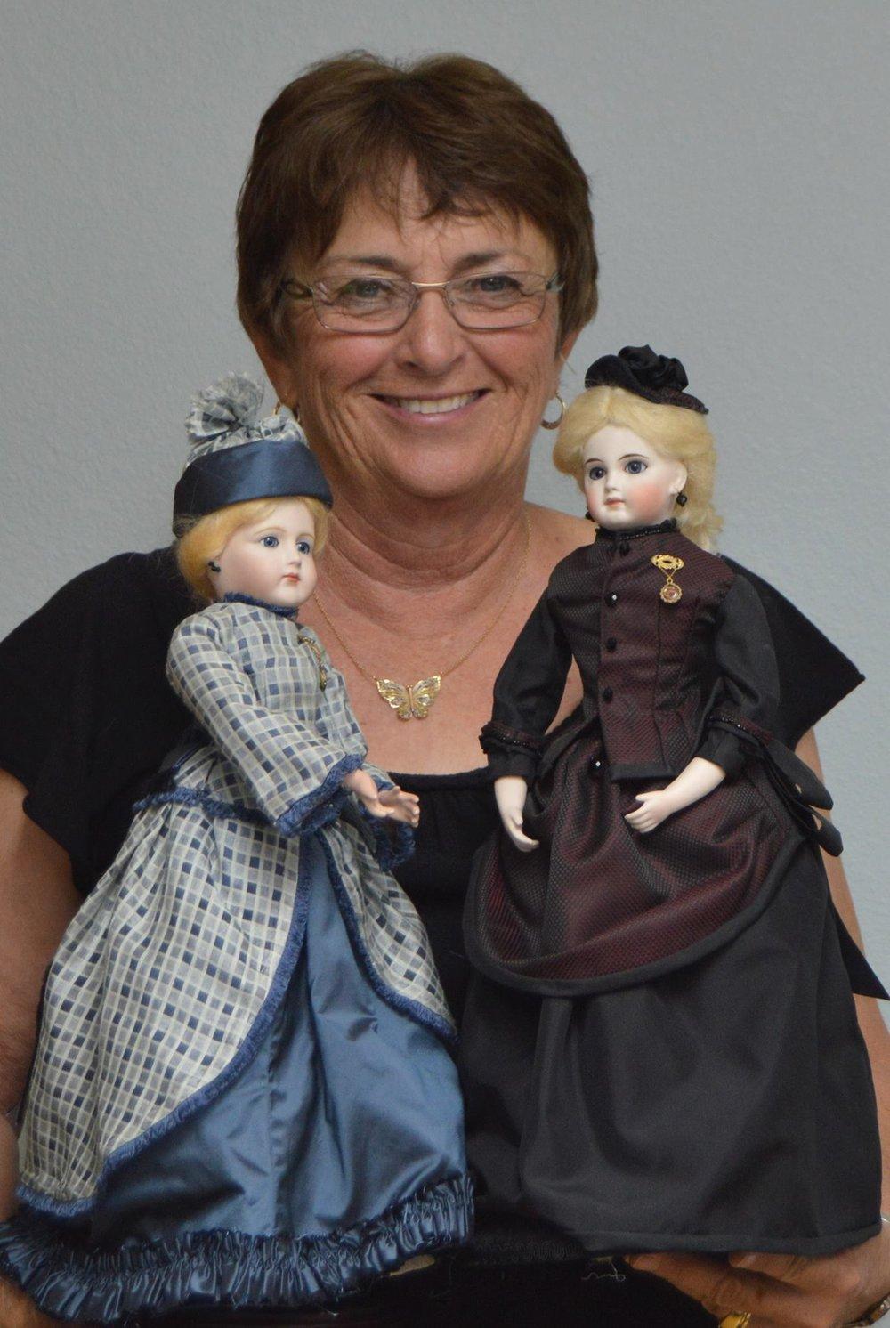 Linda Wall Doll Artist Virtual Doll Convention.jpg