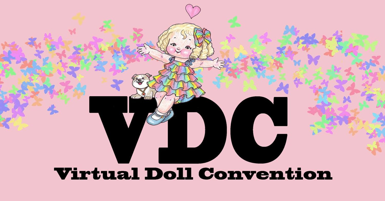 Virtual Doll Convention