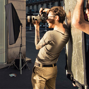 Quentin Caffier - Photographer & Director (Paris/Tokyo)