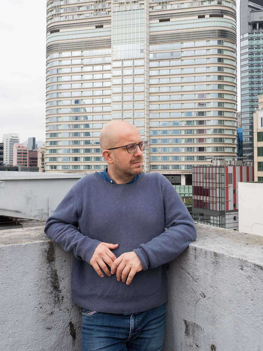 David Attali - David is a producer with years of experience on the field. From script to screen, idea to eyeball, he lives for stories, the ones that entertain and the ones that sell. He likes reading Ali Baba to his daughter in Cantonese.