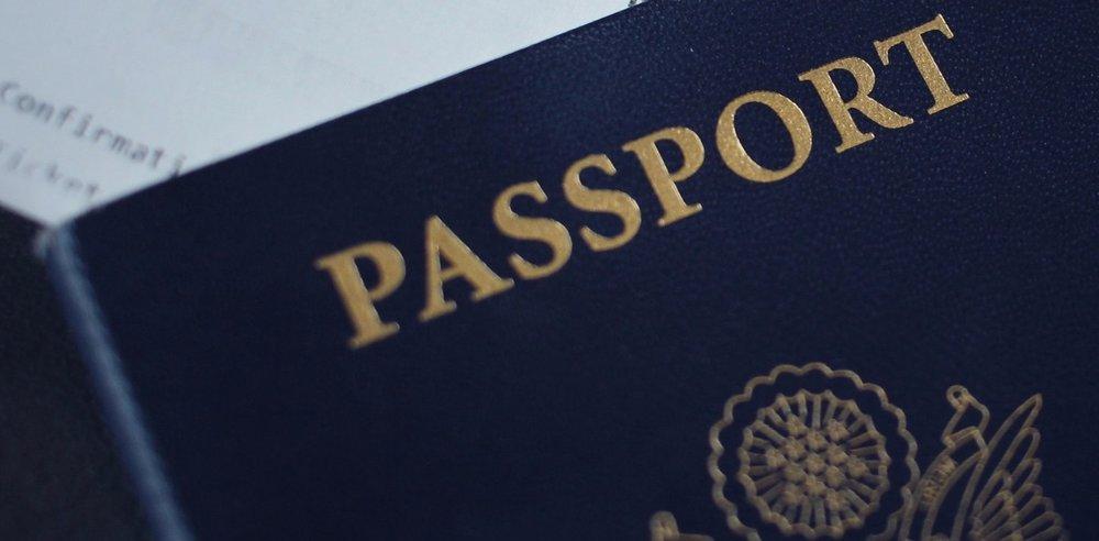Visas & permits -