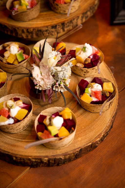 Beet Salad Bowl - San Francisco Event Planning & Catering | Fraiche Catering
