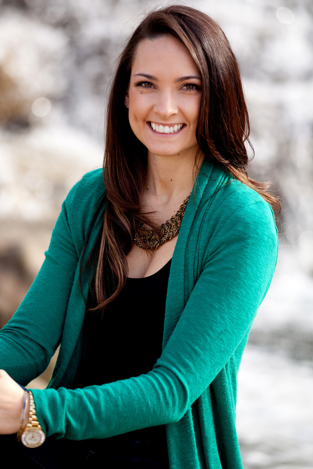 Danielle Sommers - - Top Event Caterers & Planners SF Bay Area - Fraiche Catering