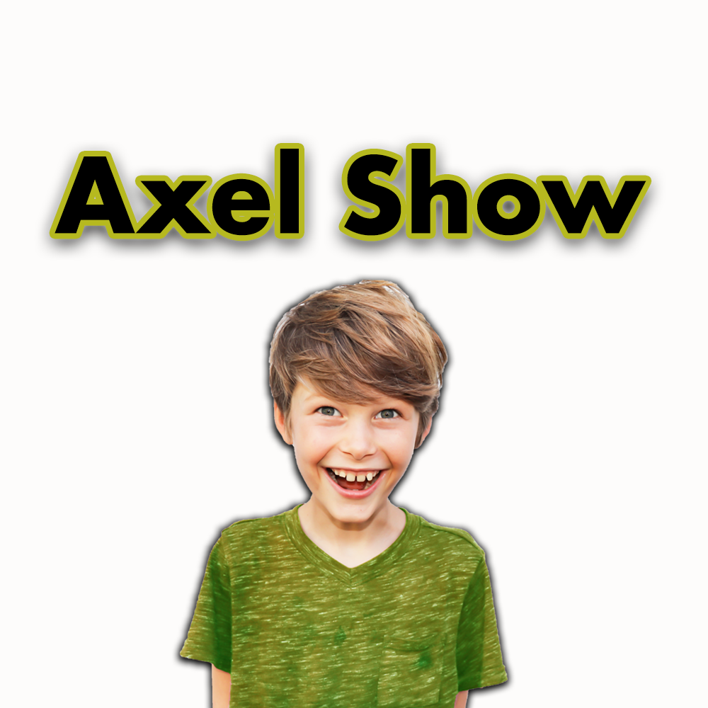 The Axel Show