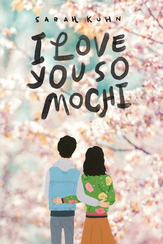 "SCHOLASTIC INC ""I LOVE YOU SO MOCHI"""