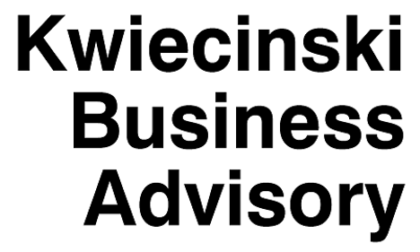 Kwieciński Business Advisory - Strategic Design Agency