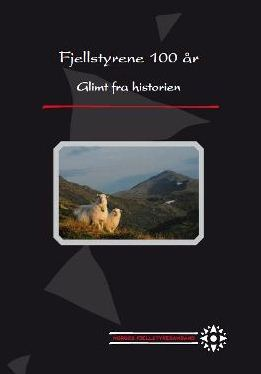 Kjøp historieboka om fjellstyrene.  - I forbindelse med at det i år er 100 år siden fjellovkomiteen startet sitt arbeid, har Norges fjellstyresamband (NFS) fått sammenstilt de siste 100 års historie om fjellstyrene i bokform. Det er nå mulig å bestille boka fra NFS. Pris er kr 250 pr stk. Send antall og fakturaadresse til NFS@fjellstyrene.no, så sender NFS boka/bøkene så snart som mulig.