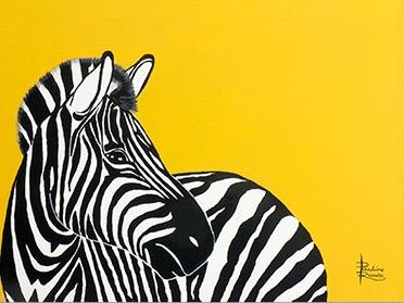 Zebra Project -