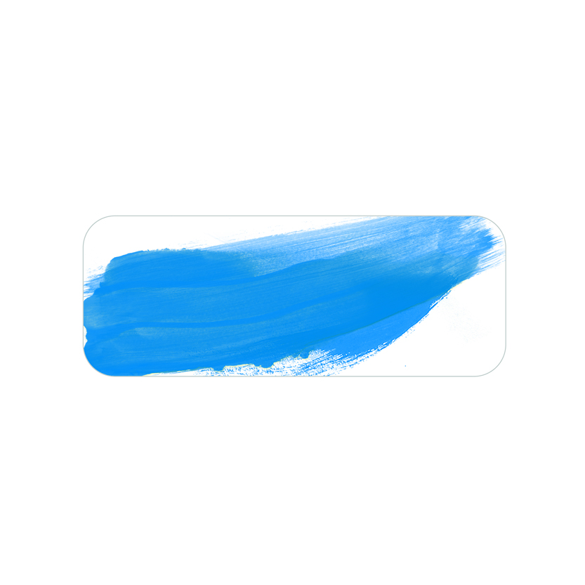 COBALT BLUE (HUE)