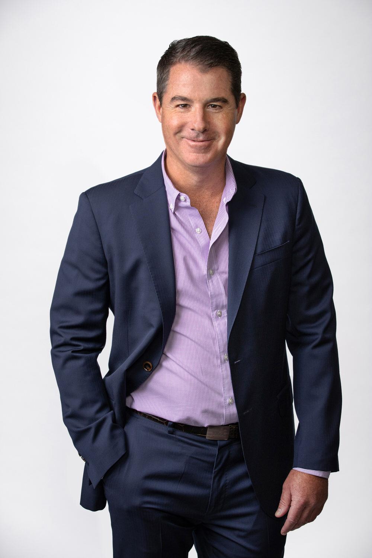 Peter Bohner, President of Marymont Group
