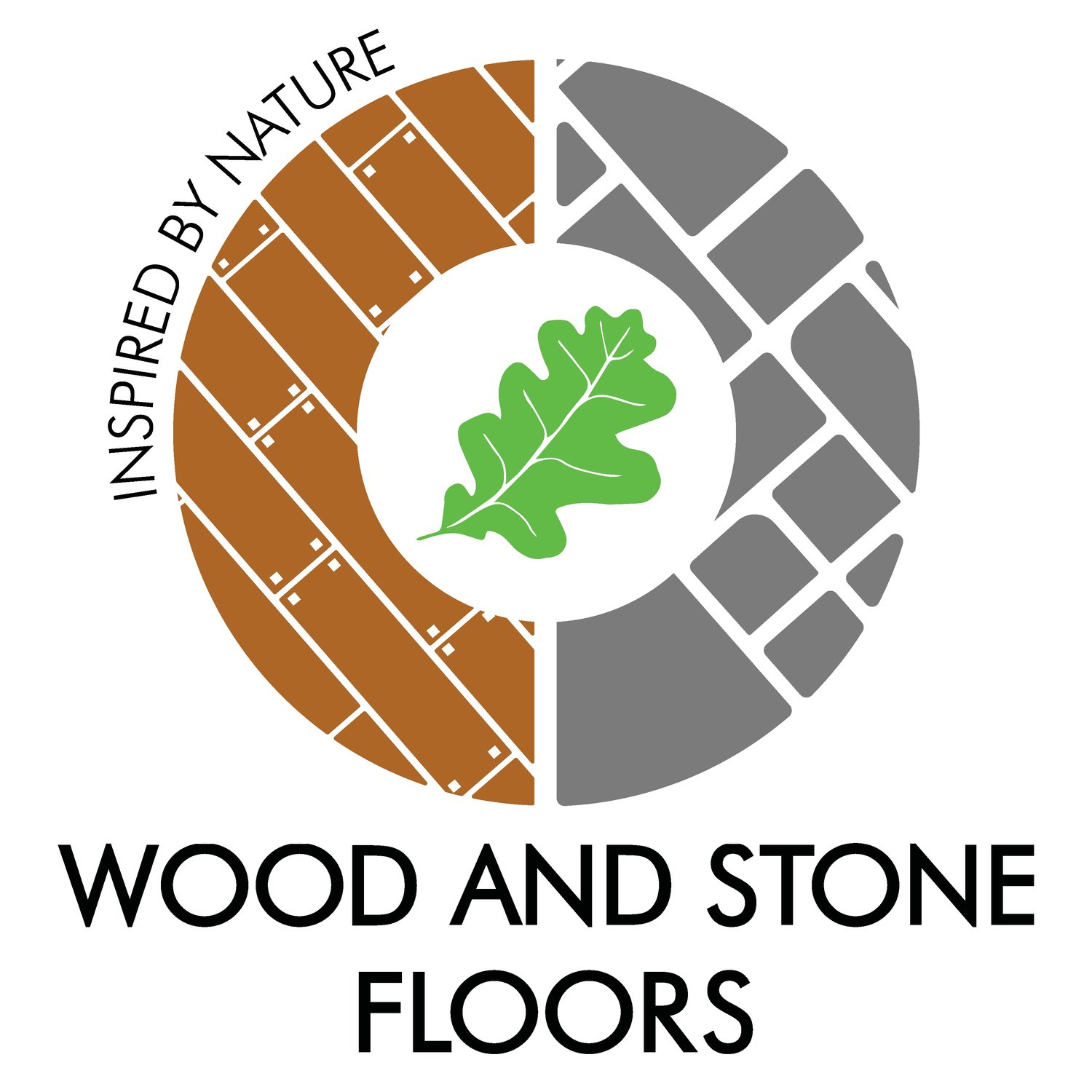 Wood & Stone Floors