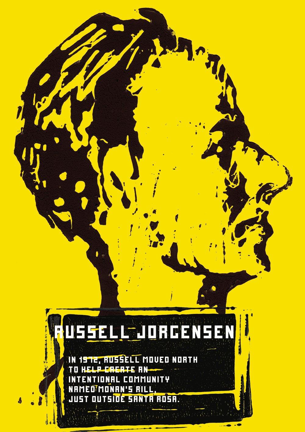 Russell Jorgensen