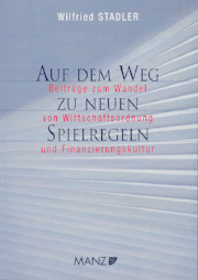 Verlag Manz,  Wien, 2001