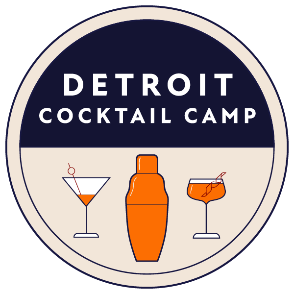 Detroit Cocktail Camp