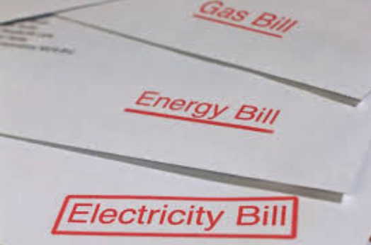 Put a stop to High Business Energy Costs.  Give Bill the Boot !!!