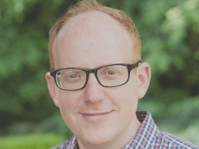 Nick Burne - Managing Director
