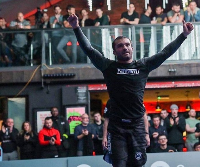 Ross Nicholls - ADCC European Trials Champion (2018)Notable wins over the likes of Nathan Orchard and Gianni Grippo.IBJJF British No-Gi National Champion (2017)Welsh Invitational Champion (2017)Grapple Nation Champion (2015)Grapple 4 Glory Champion (2015)IBJJF London Winter Open Champion (2017)IBJJF British No-Gi Nationals 2nd Place (2016)UAEJJF Grand Slam LDN 3rd Place (2016/2017)BJJ HeroesInstagram
