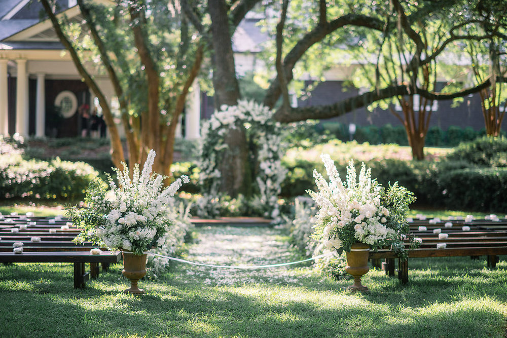 Floral Island Wedding, Events by Reagan, Kiawah Wedding, Charleston Wedding Planner,  Destination Wedding Planner, Outdoor Ceremony, Flower Arch