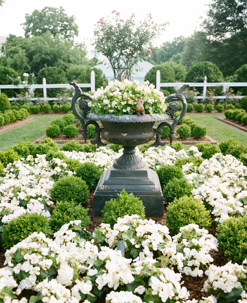 Radiant Southern Charm, Events by Reagan, Virginia Wedding, Destination Wedding Planner,  Farm Wedding, Flower Garden