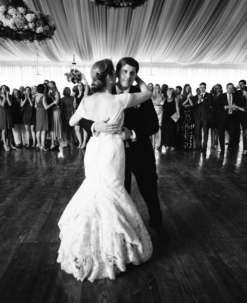 Radiant Southern Charm, Events by Reagan, Virginia Wedding, Destination Wedding Planner, Bride and Groom, First Dance