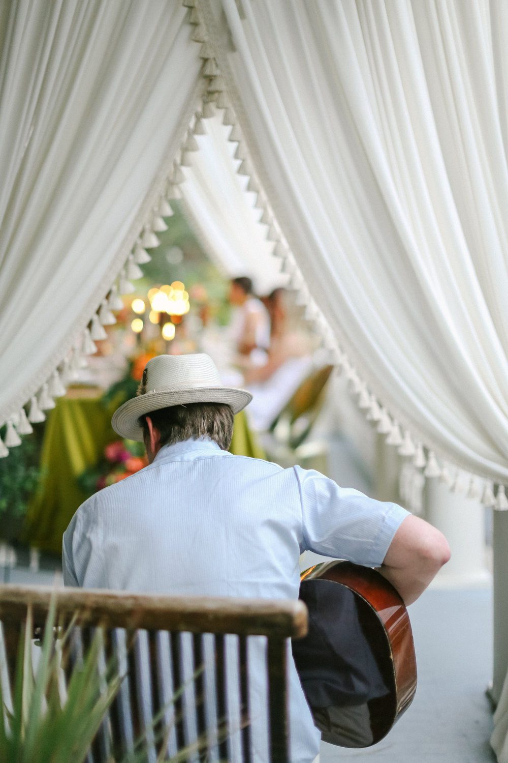 Charleston Porch Party, Events by Reagan, Dinner Party, Tropical Party, Charleston Event Planner , Musician, Guitarist