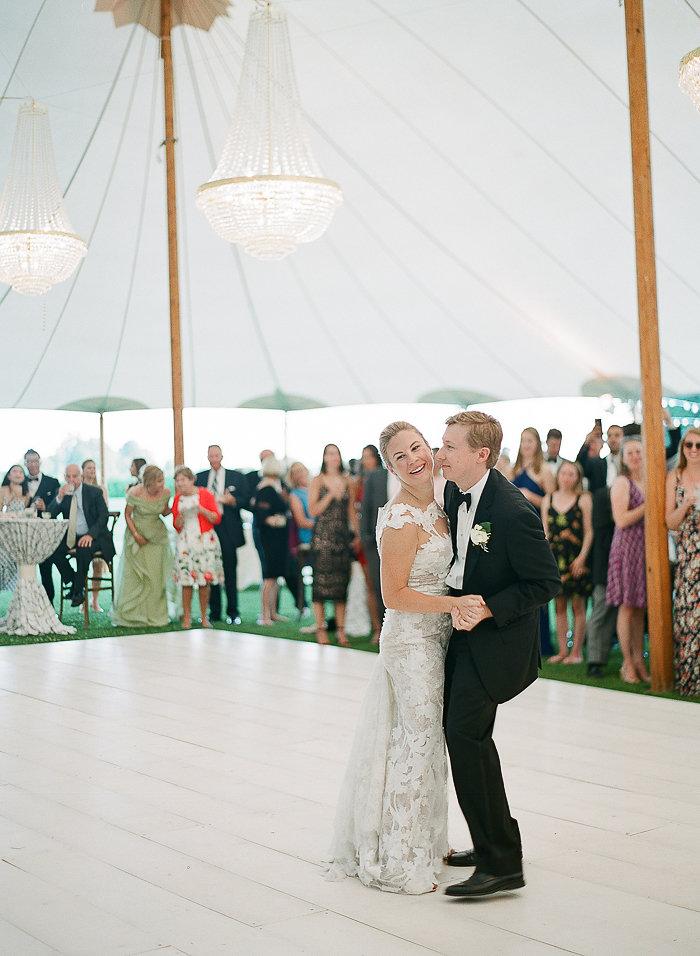 North Carolina Wedding, Events by Reagan, Destination Wedding Planner,  Bride and Groom, First dance