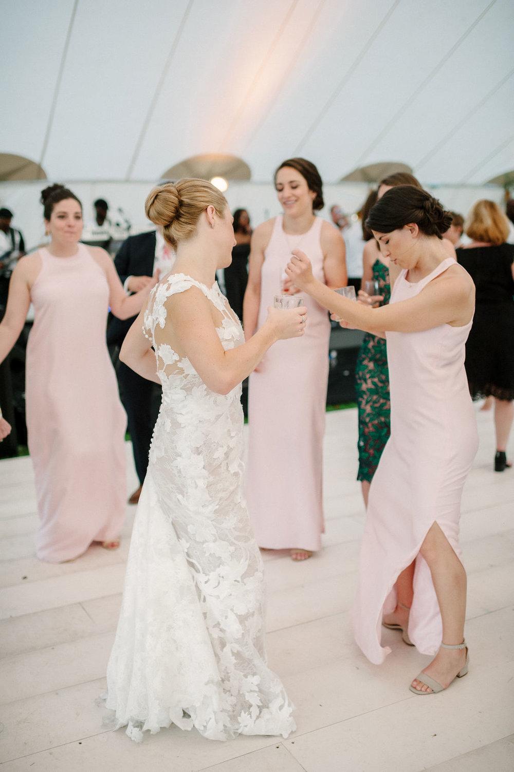 North Carolina Wedding, Events by Reagan, Destination Wedding Planner,  Bride, Dancing