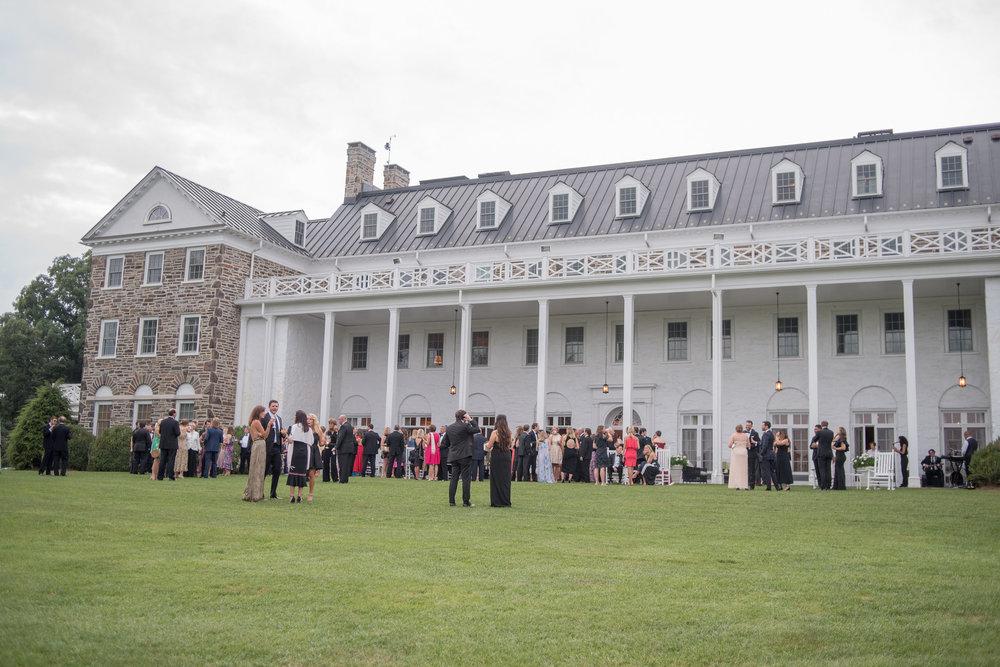 North Carolina Wedding, Events by Reagan, Destination Wedding Planner, Cocktail hour