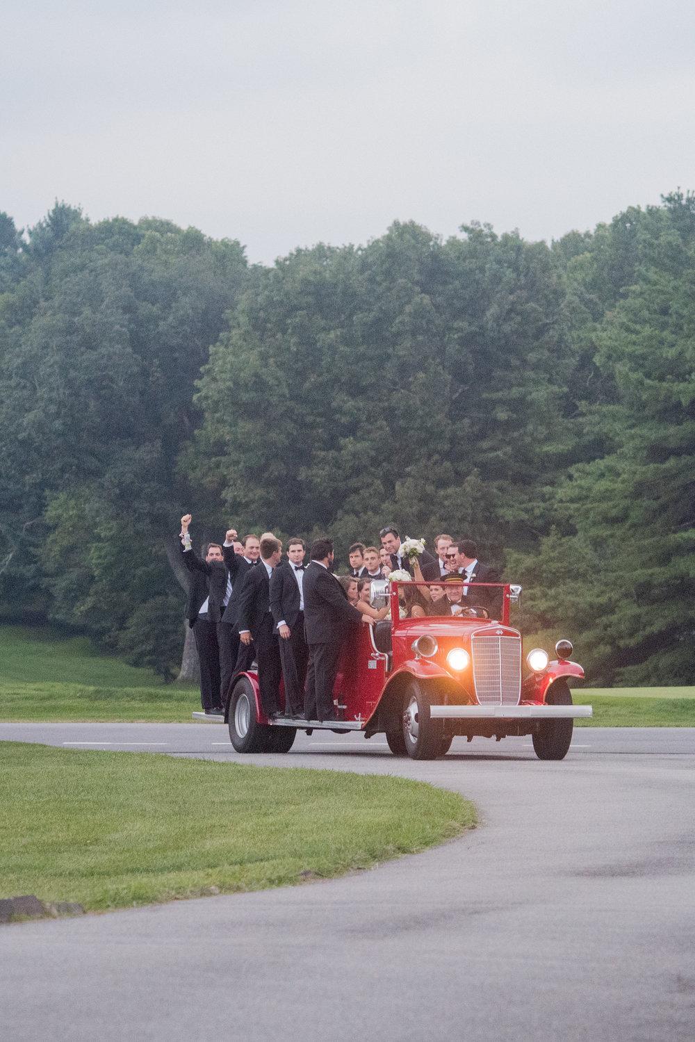 North Carolina Wedding, Events by Reagan, Destination Wedding Planner, Wedding Party