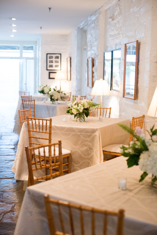 North Carolina Wedding, Events by Reagan, Destination Wedding Planner, Flower centerpiece