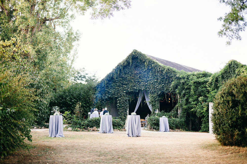 French Chateau Wedding, Events by Reagan, France Wedding, Destination Wedding Planner, High cocktail tables