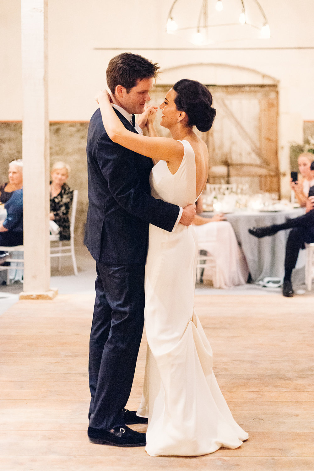 French Chateau Wedding, Events by Reagan, France Wedding, Destination Wedding Planner, Bride and Groom, First dance