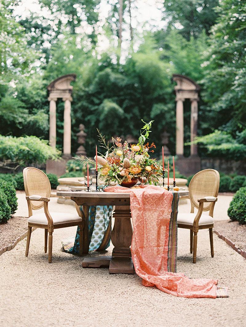 Swan House Elopement, Atlanta Wedding, Events by Reagan, Sansaara Photography, Southern Wedding, Destination Wedding Planner