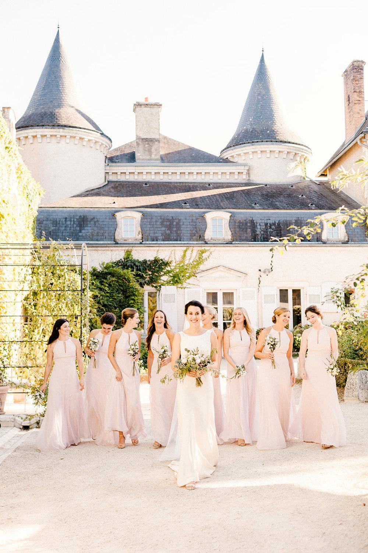 French Destination Wedding, Loire Valley, Events by Reagan, Saint Victor La Grand' Maison