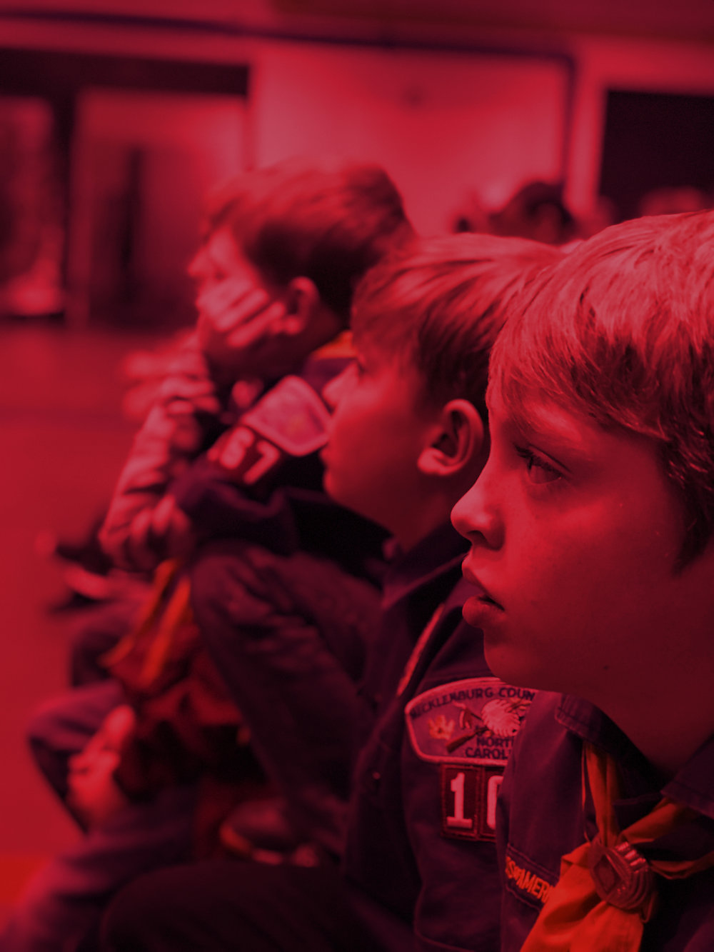 what is cub scouts? -