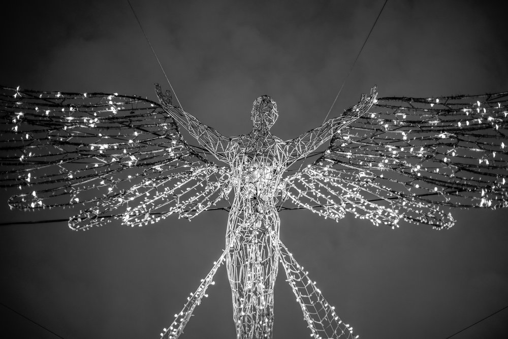 Christmas Angel - © 2015Genre: Country/Modern CountryTheme: Holiday & Seasonal