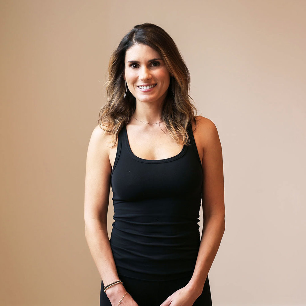 Kristen Kevorkian. Barre and Scorch HIIT. To take class with Kristen,  click here .