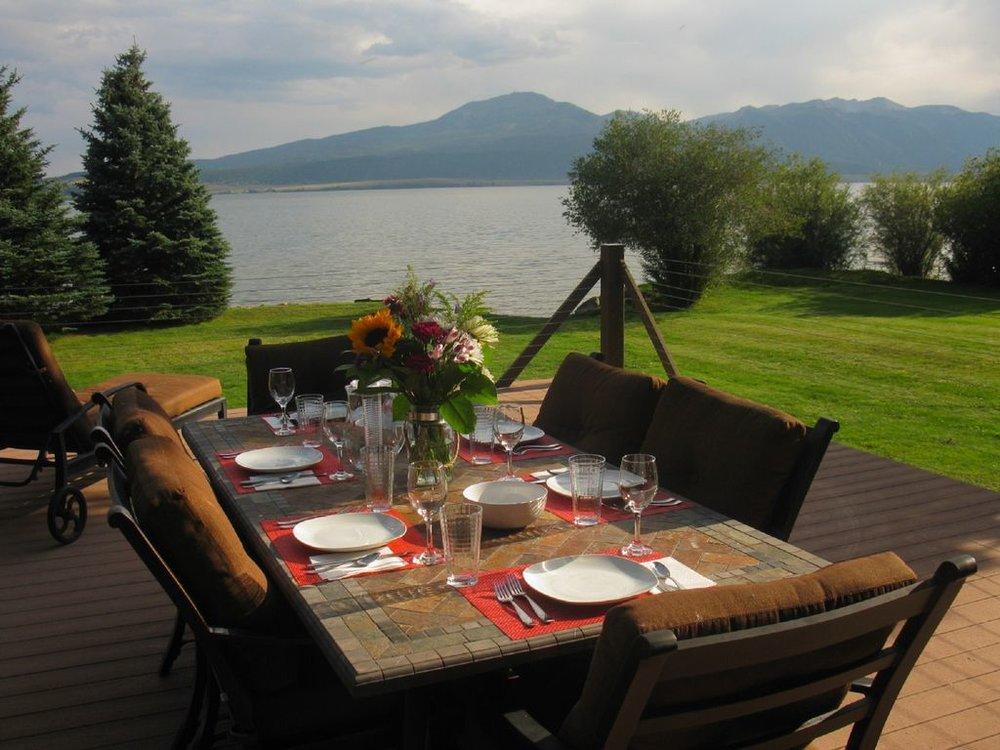 Lake Haven Lodge -