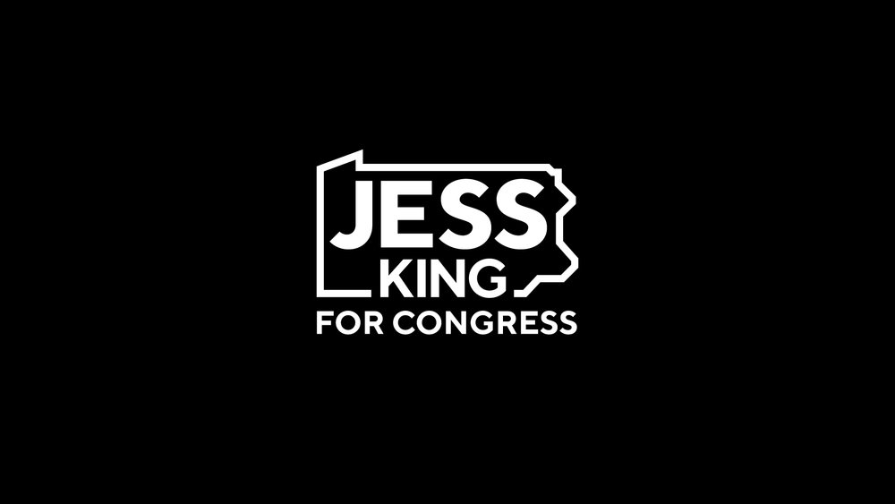 Jess King for Congress