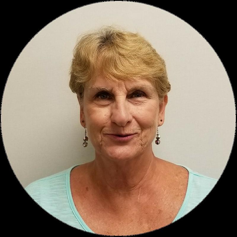 Jo-Ann Garvin - Mercy Ministries Coordinator