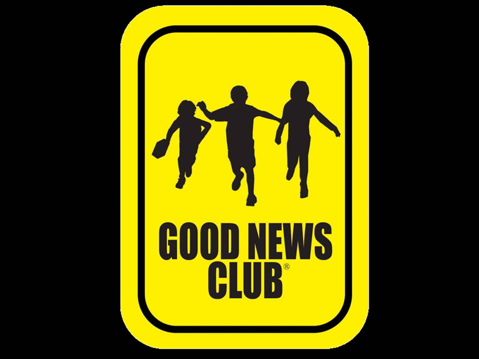 For more information about Good News Club, click here -