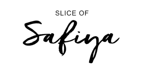 Slice of Safiya