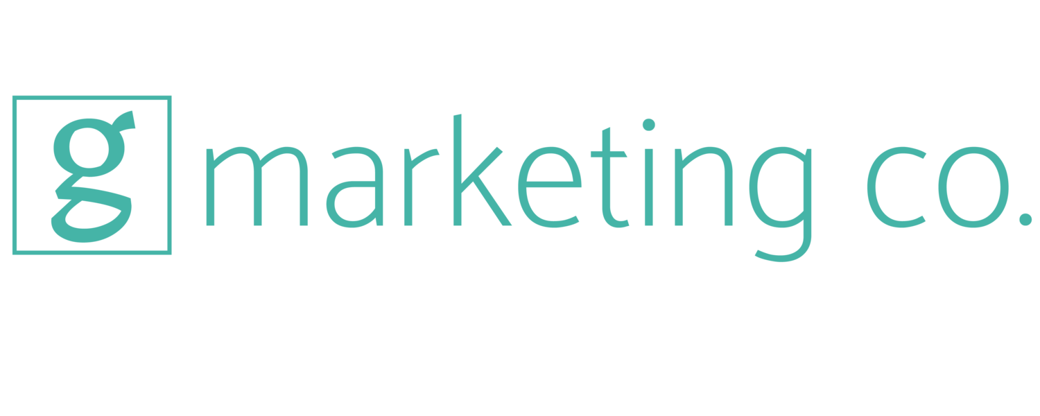g marketing co.