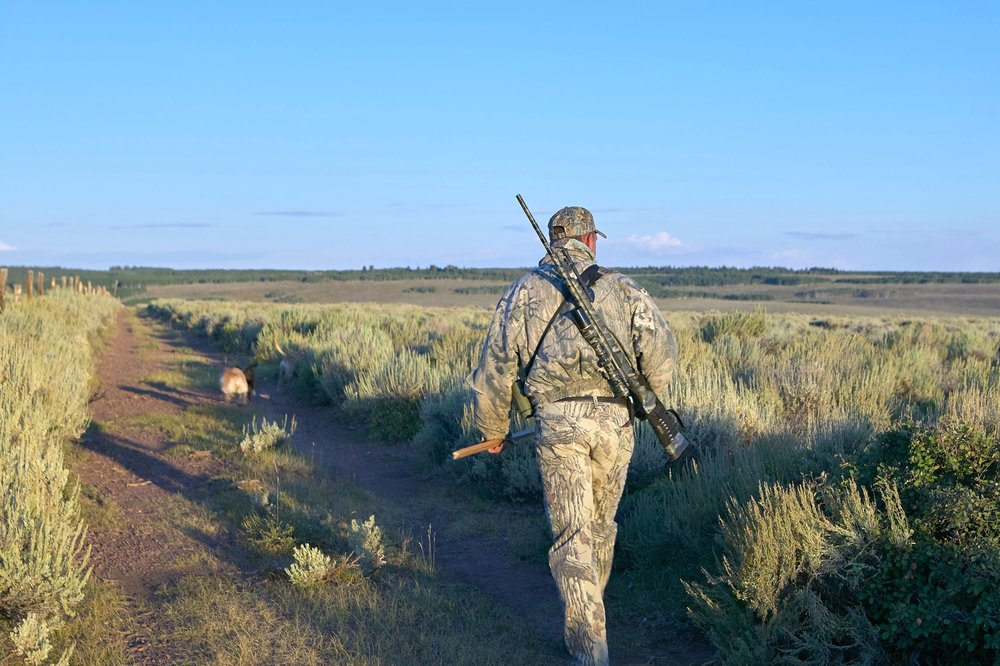 Protecting and Maintaining Access to Public Lands -